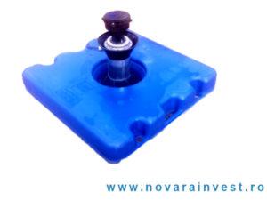 Aeratoare pentru oxigenarea apei