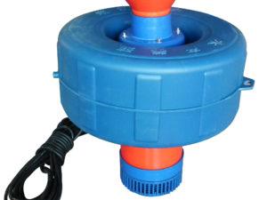 Aerator apa Swa - tip ciuperca cu cablu
