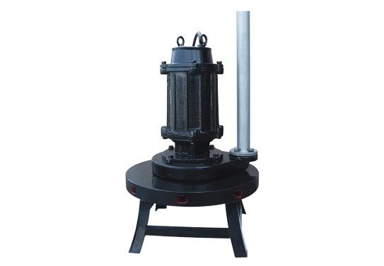 Aerator Submersibil Centrifugal