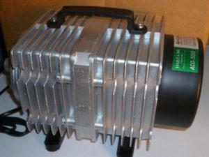 Compresor de apa Aco 380 W