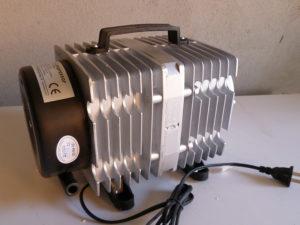 Compresor apa ACO 500 w