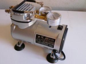 Compresor cu membrana 18 w