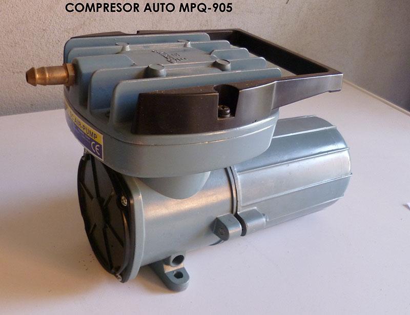 Compresor auto 12 V