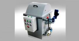 Sisteme și materiale de filtare a apei