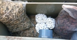 Filtre biologice pentru iazuri