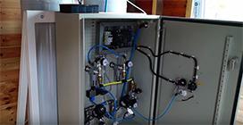 Generatoare de oxigen pentru pesti