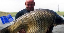 Fonduri Europene pentru pescuit la crap