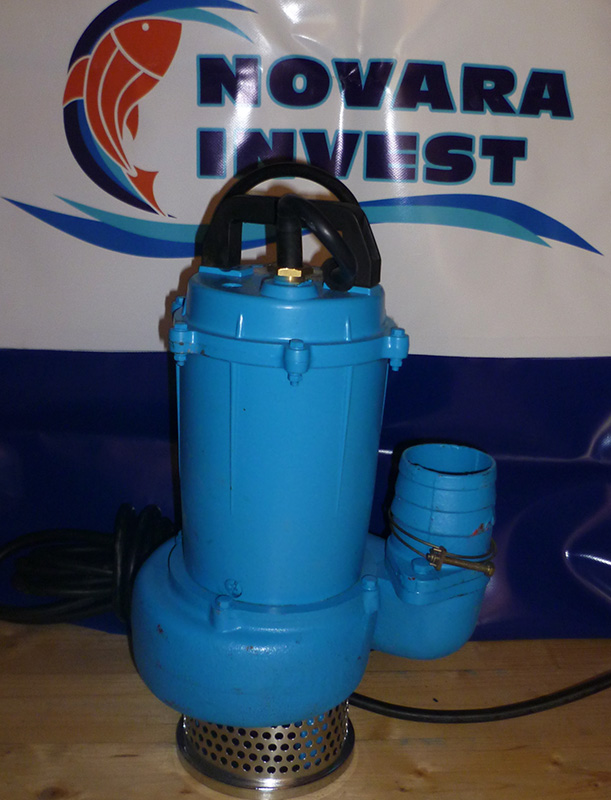 pompa apa NOV-40